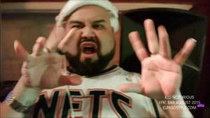 VIDEO: DJ KID NOTORIOUS EPIC BAR EL PASO PATIO AUGUST 2015